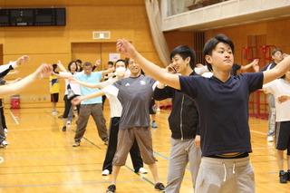 14 28年度1組準備体操.JPG