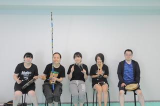 16 28年度 カポエィラメンバー.JPG