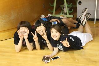 6 3人娘.JPG