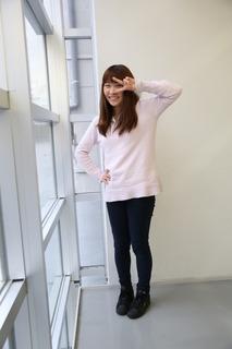ヨシダさん1年.JPG